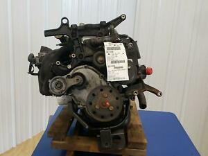 1999 Chevy Cavalier 2 2 Engine Motor Assembly 206085 Miles Ln2 No Core Charge