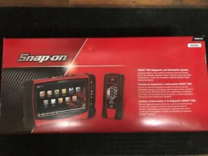 Snap on Verus Scanner Eems327 With 20 4 Update