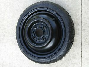 Toyota Corolla Emergency Spare Tire 98 02 Never Used Oem Prism 14x4t