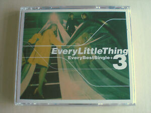 Every Little Thing Every Best Single 3 $8.00