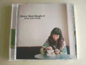 Every Little Thing Every Best Single 2 $8.50
