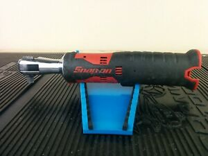 Al251 Snap On Ctr761 14 4v Cordless 3 8 Drive Ratchet Tool Only