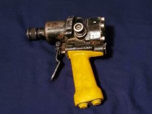 Stanley Id07810 Hydraulic Impact Wrench 7 16 With Quick Change Chuck