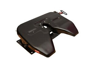 Fifth Wheel Hitch Plate Towing Trailer For Ford Dodge Gmc Trucks Semi 36000 Lbs
