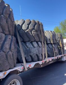 Goodyear Michelin And Others All Us Brand Tires 45 65 R45