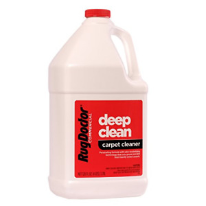 Rug Doctor Menards Industrial Solution Highly Concentrated Deep Clean Carpet