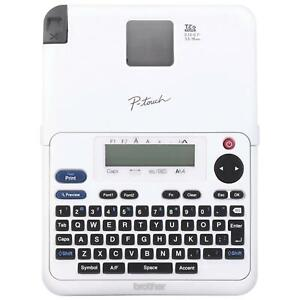 Brother P Touch Home And Office Label Maker dm