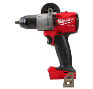 Milwaukee 2804 20 M18 Fuel Brushless Cordless 1 2 Hammer Drill tool only