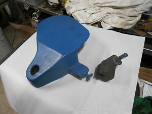 Southbend Lathe 13 Inch Gear Cover door Southbend Lathe13 Inch Tooling And Parts