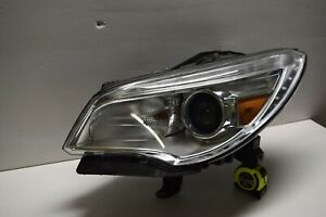 Buick Enclave Lh Hid Non Afs Headlight Oem Nice 13 14 15 16 17 2013 2017