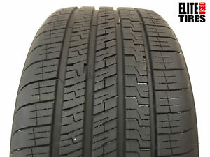1 Goodyear Eagle Exhilarate P255 35zr19 255 35 19 Tire 8 75 9 0 32