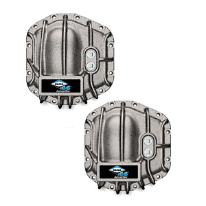 Dana Spicer Front Rear Differential Cover Set Dana 44 Fits 18 Jeep Rubicon