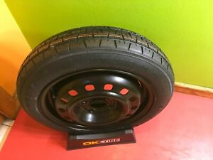 2007 2008 2009 2010 2011 Ford Focus Compact Spare Tire 15 Inch