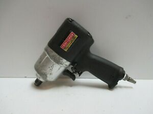 Craftsman 1 2 Inch Composite Impact Wrench Model 875 198650