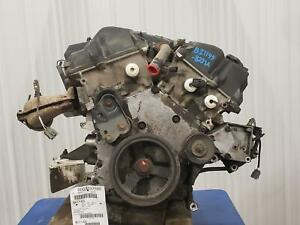 2004 Chrysler Concorde 2 7 Engine Motor Assembly 140069 Miles No Core Charge