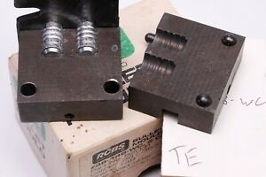 C223 RCBS 38 148 WC 2 Cavity Bullet Mould 148 gr. Wad Cutter $75.00