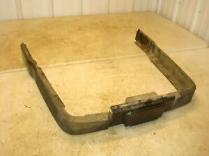 New Holland Ts110 Tractor Front Lower Grille Panel