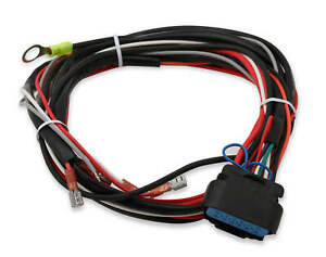 Msd Ignition Wiring Harness Msd Digital 6a And 6a L Ignition Box Each