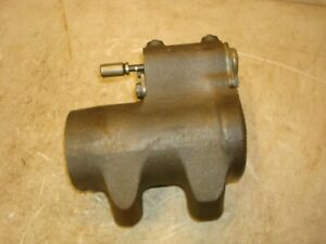 1955 Ford 860 Tractor 3pt Lift Cylinder 800