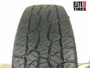 1 Hankook Dynapro Atm P275 55r20 275 55 20 Tire Driven Once