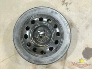 2005 Ford Mustang Compact Spare Tire Wheel Rim 17x4 5 Lug 4 1 2