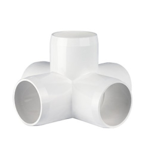 1 1 4 5 way Cross Pvc Fitting Connector