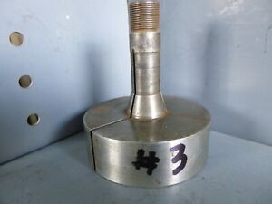 3at Step Collet 3in X 1in Used For Atlas Craftsman Lathe Royal Products
