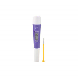 Digital Ph Meter waterproof Ph Tester high Accuracy Water Quality Tester For