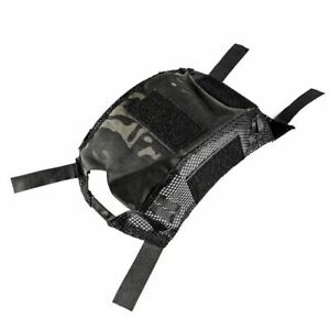 Tactical Military Helmet Covers Multicam Airsoft Paintball Helmet Accessory $30.62