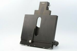 Olympus Stage For Bhm Microscope 21699