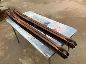 67 72 Chevy Truck C10 Trailing Arms For Coil Spring 1972 1971 1970 1969 1968 Gm