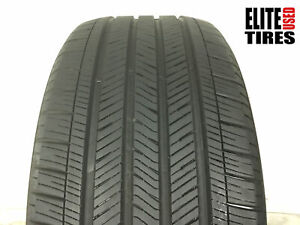 1 Goodyear Eagle Touring P275 40r22 275 40 22 Tire 10 25 32