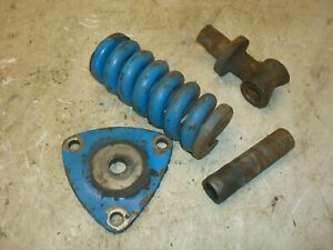 1970 Ford 2000 Tractor 3pt Spring Yoke Parts