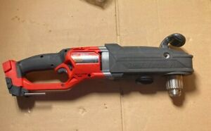 Milwaukee 2809 20 M18 Fuel 18 volt Brushless Cordless 1 2 In Right Angle Drill