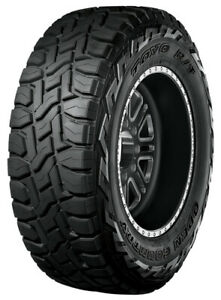 Toyo Open Country R T Lt265 75r16 E 10pr Bsw 2 Tires