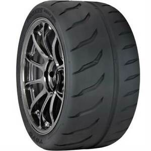 Toyo Proxes R888r 31535r17 102w Bsw 2 Tires