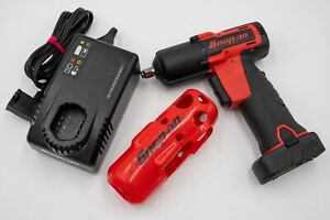 Snap On Tools Ct761a 3 8 Drive 14 4v Cordless Impact Wrench Please Read