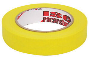 Allstar Performance Masking Tape 164 Ft Long 3 4 In Wide Yellow Each