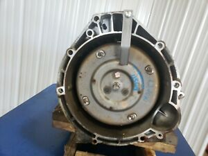 2005 Ford Mustang 4 0 Sohc 5 Speed Automatic Transmission Assembly133712 Miles