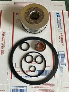 Ford 601 800 801 900 901 2000 4000 Tractor Eaton Power Steering Pump Seal Kit
