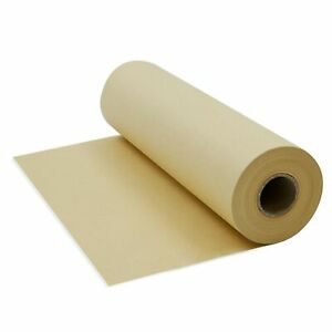 Kraft Paper Roll 10 X 1200 100 Ft Large Brown Paper Roll Ideal For Gift