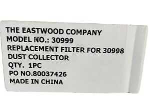 Replacement Filter 30998 30999 Dust Collector