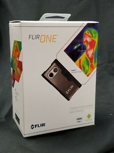 Flir One Thermal Imaging Camera For Android Usb c Gen 3 Flirone New