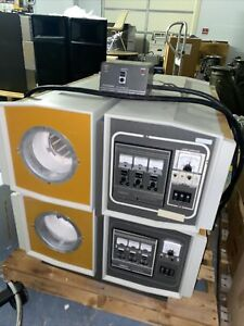 1 Thermco Products Mini Brute Large Tube Furnace Type Mb 71