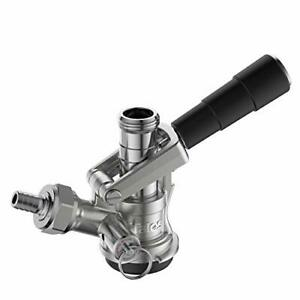Beer Keg Tap D System All Stainless Steel Body D System S s Body Probe