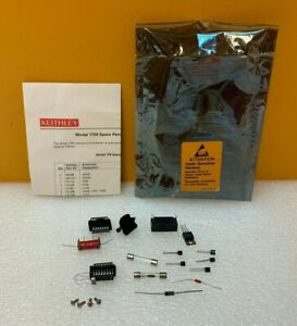 Keithley 1759 Spare Parts Kit For 175 Digital Multimeters New