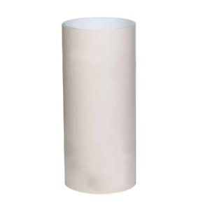 Spectra Metals Siding Trim 24 In W X 50 Ft L Rust Resistant Polyester aluminum