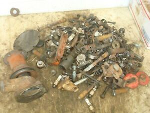 1955 Ford 960 Tractor Bolts Hardware 800 900