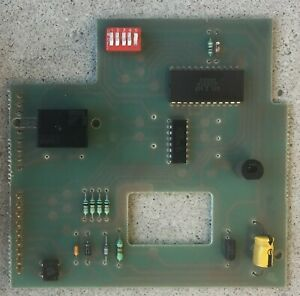 Coinco Coin Changer s75 9800a Or9800b Circuit Board fullytested working Perfect