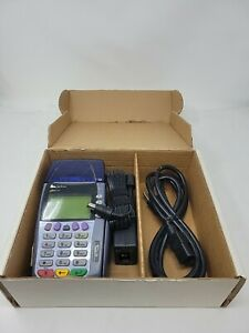 Verifone Omni 3750 With Power Supply